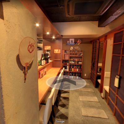 制作実績|Google Street View撮影制作・東京都 きらり様